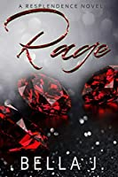 Rage: A Romantic Suspense Novel
