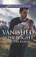 Vanished in the Night (Wrangler's Corner #6)