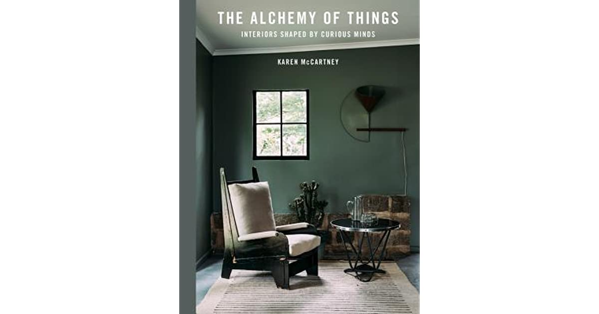 The Alchemy of Things: Interiors shaped by curious minds by