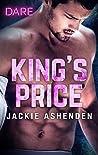 King's Price (Kings of Sydney, #1)
