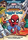 Marvel Super Hero Adventures: Buggin'' Out!: An Early Chapter Book (Super Hero Adventures Chapter Books)