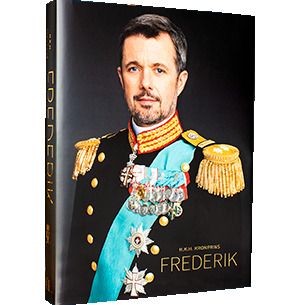 H.K.H Kronprins Frederik