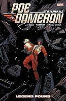 Star Wars: Poe Dameron, Vol. 4: Legend Found