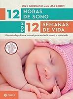 12 Horas de De Sono Com 12 Semanas de Vida (Em Portugues do Brasil)