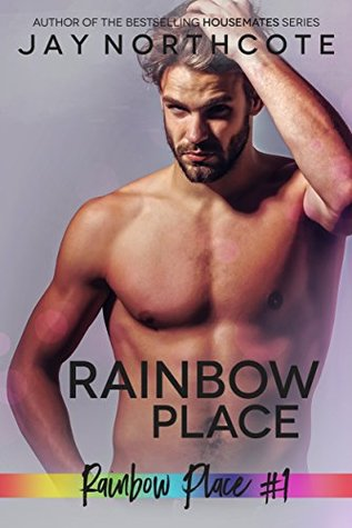 Rainbow Place by Jay Northcote