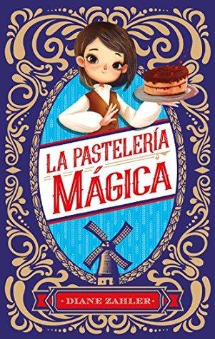La pastelería mágica (Liliput)