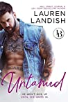 Untamed (Irresistible Bachelors #9)