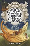 Merlin's Last Quest (Mice of the Round Table #3)