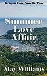 Summer Love Affair (Kenyon Cove Book 2)