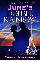 June's Double Rainbow