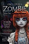 The Lord of the Curtain (Once Upon a Zombie, #2)