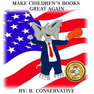 Make Children's Books Great Again