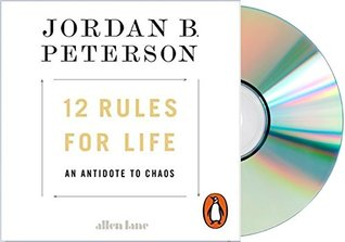 [12 Rules for Life Audiobook; Twelve Rules for Life]