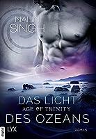 Das Licht des Ozeans (Psy Changeling, #17; Age of Trinity, #2)