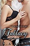 Fallacy (Apprehensive, #1)