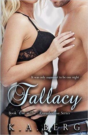 Fallacy (Apprehensive, #1)
