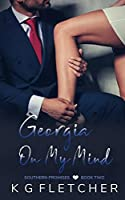 Georgia On My Mind (Southern Promises Book 2)