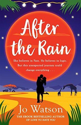 After the Rain (Destination Love, #4)