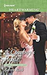 A Cowboy's Pride (Rocky Mountain Cowboys #4)