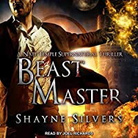 Beast Master (The Temple Chronicles, #5)
