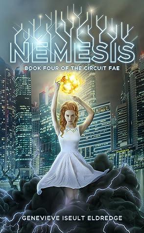 Nemesis (Circuit Fae, #4)