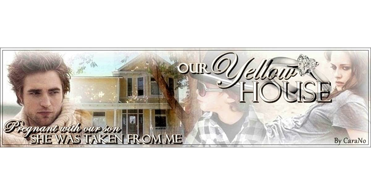 Our Yellow House By Carano