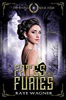 Fates and Furies (The Sphinx, #4)