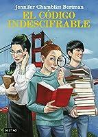 El código indescifrable (Los buscadores de libros)