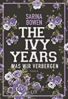 Was wir verbergen (The Ivy Years, #2)