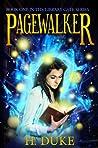 Pagewalker (Library Gate Series #1)