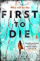 First to Die (Riley and Harris, #2)