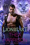 Lionheart (Moonshadow, #3)