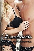 Unpredictable (Apprehensive #3)