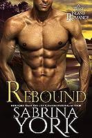 Rebound (Tryst Island, #1)