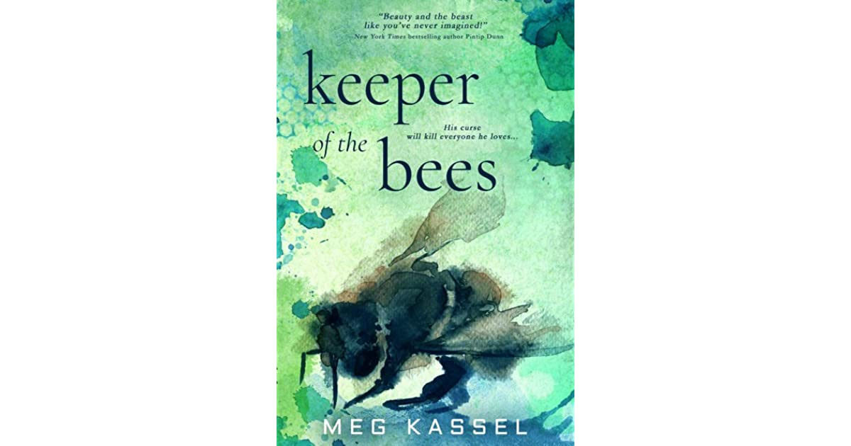 Keeper of the Bees (Black Birds of the Gallows, #2) by Meg