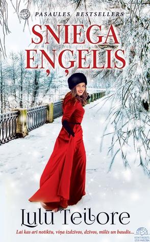 Sniega eņģelis by Lulu Taylor
