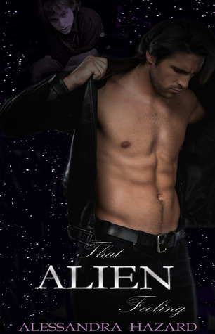 That Alien Feeling (Calluvia's Royalty, #1)