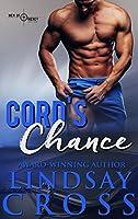 Cord's Chance (Men of Mercy #7)