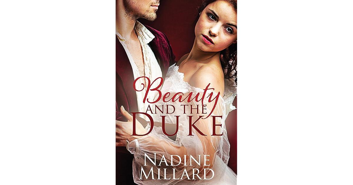 Beauty And The Duke By Nadine Millard