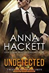 Undetected (Treasure Hunter Security, #8)