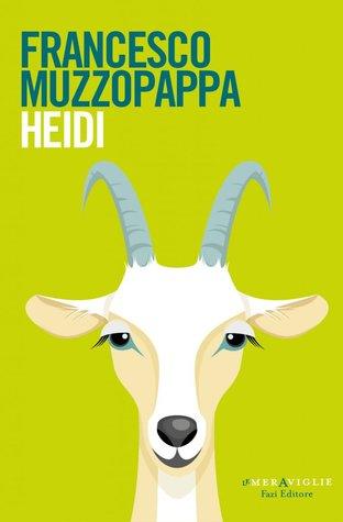 Heidi by Francesco Muzzopappa