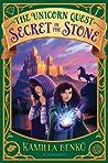 Secret in the Stone (The Unicorn Quest, #2)