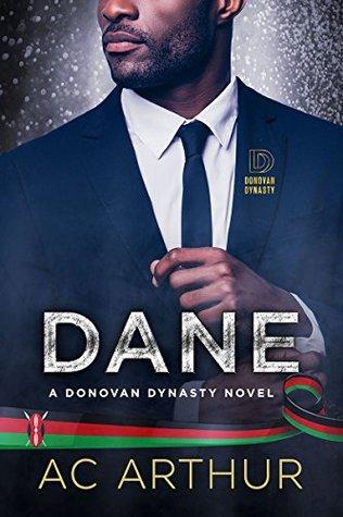 Dane by A.C. Arthur