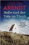 Helle und der Tote im Tivoli (Helle Jespers, #1)
