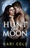 Hunt the Moon (Mated by Fate, #1)