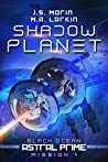 Shadow Planet: Mission 1 (Black Ocean: Astral Prime)