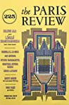 The Paris Review Issue 225
