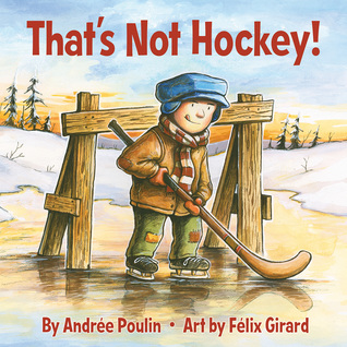 That's Not Hockey!