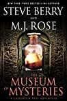 The Museum of Mysteries (Cassiopeia Vitt, #2)