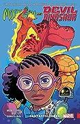 Moon Girl and Devil Dinosaur, Vol. 5: Fantastic Three